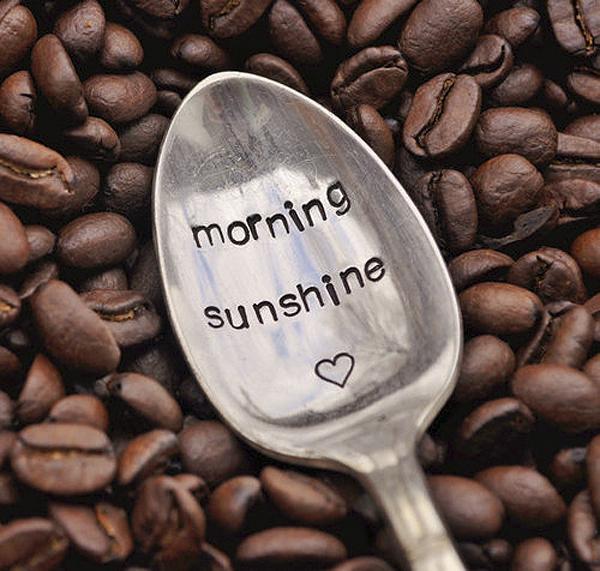 morning sunshine
