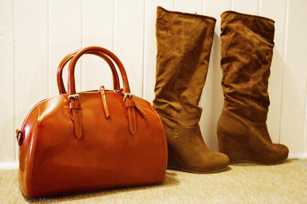 zalando shoes bags