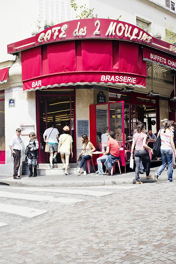 weekend in paris 15