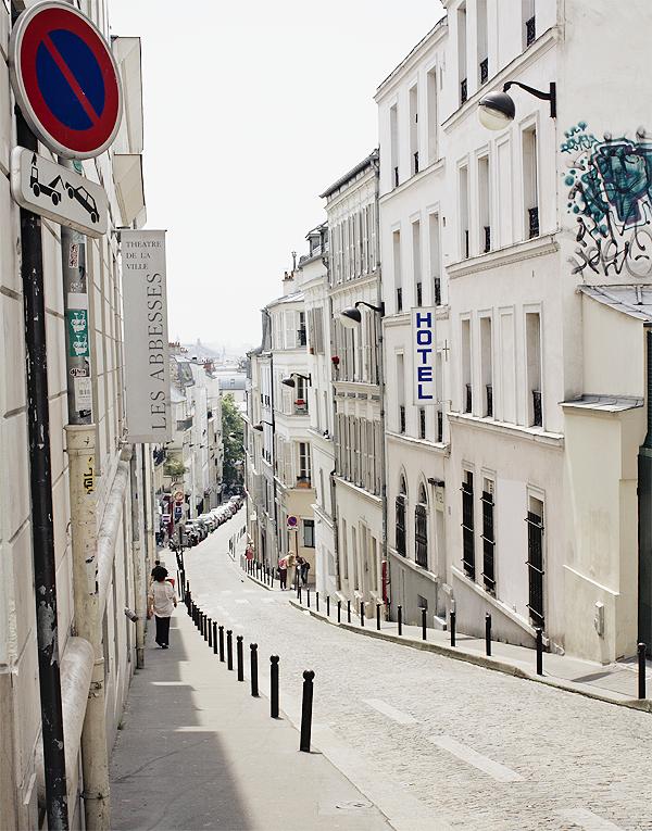 weekend in paris 9