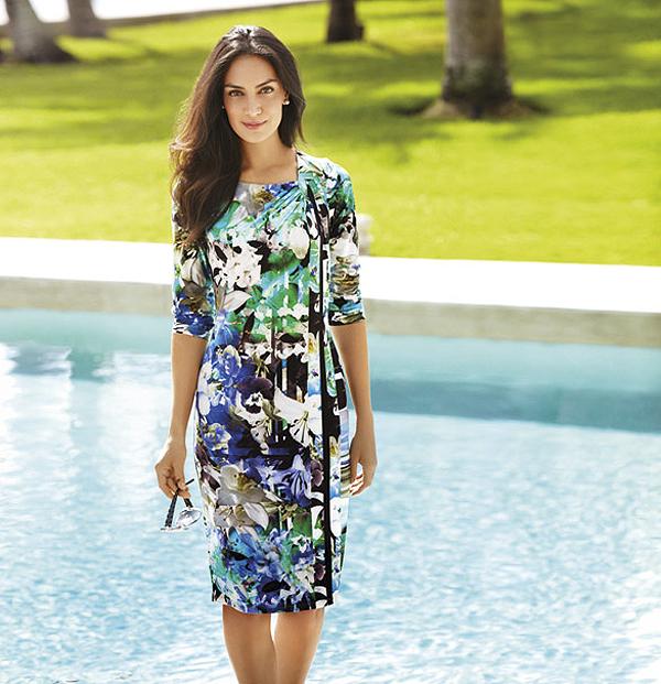 M&S Wedding Guest Dress Stylist! - Lela London - Travel, Food ...