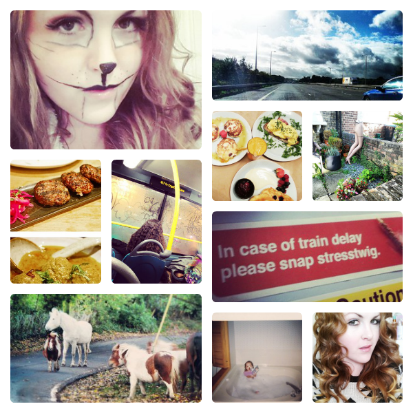 My Week on Instagram