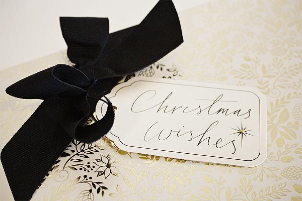 m&s christmas gift