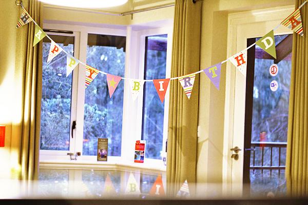centerparcs birthday