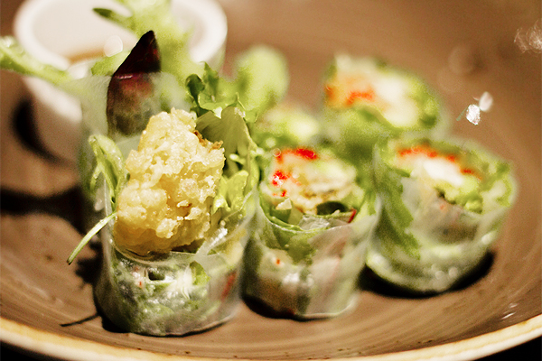 sticks n sushi london