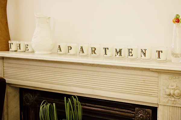 the apartment aw14