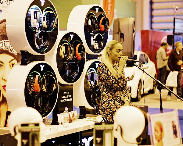 gadget show 2014