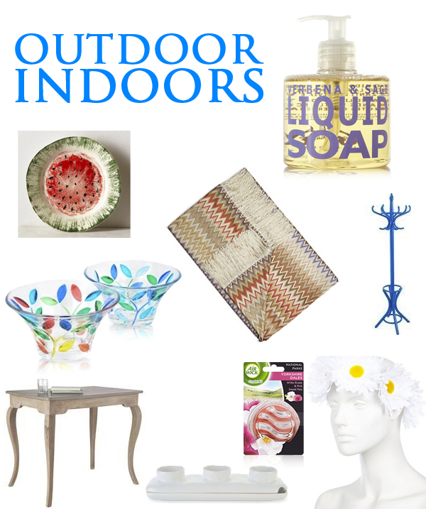 interior design outdoor indoors