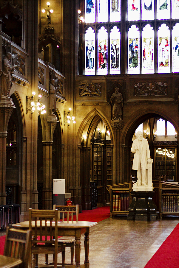 john rylands library 16