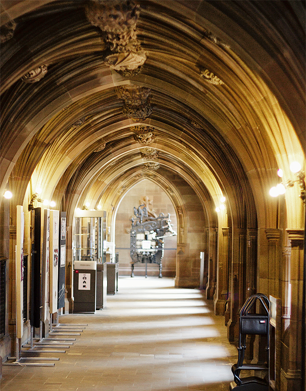 john rylands library 6