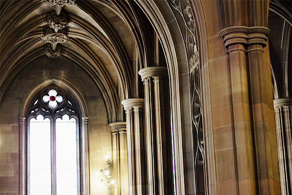 john rylands library 8