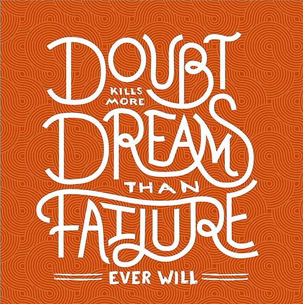 doubt failure