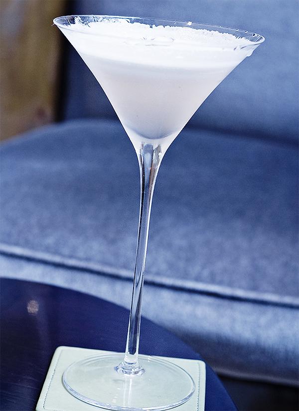 one aldwych fashion week cocktails