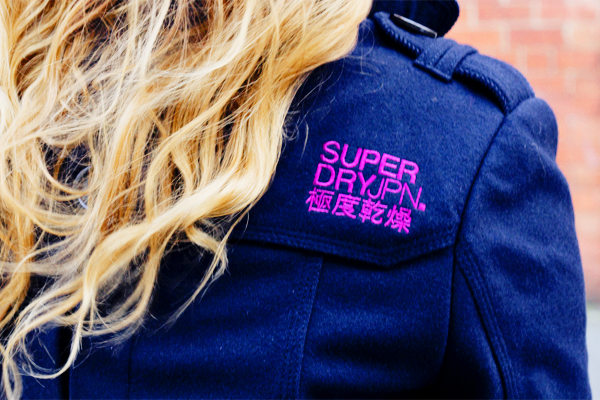 superdry htc