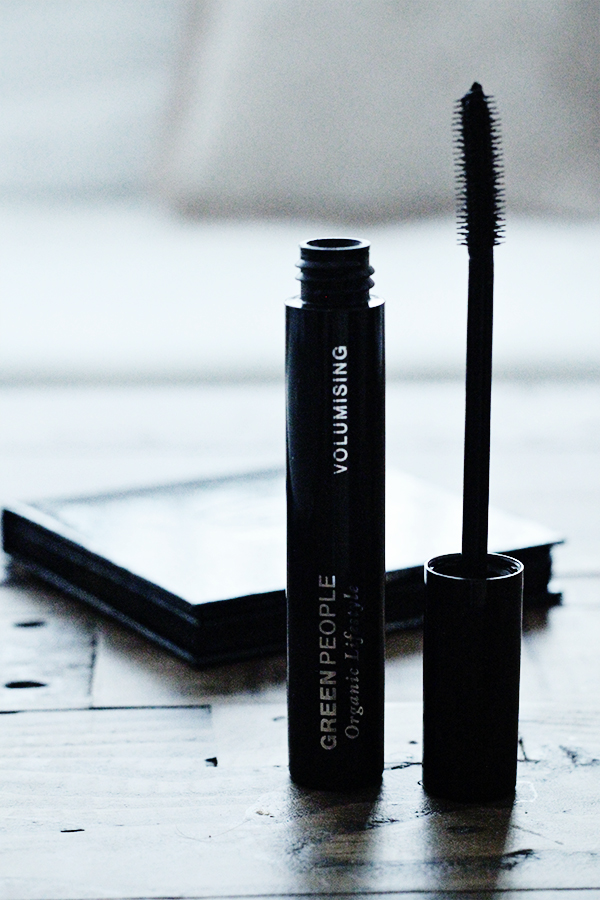 green beauty review