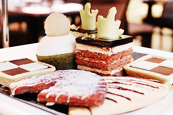 le meridien piccadilly afternoon tea