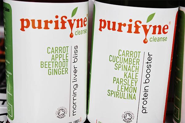 purifyne review