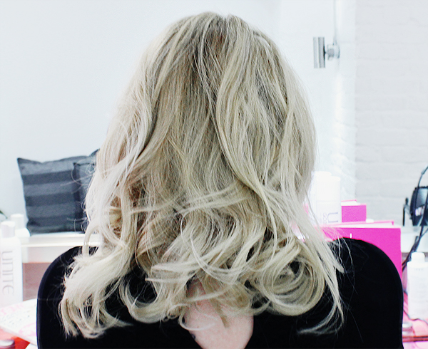 blo blow dry london