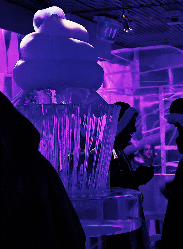 ice bar london 2