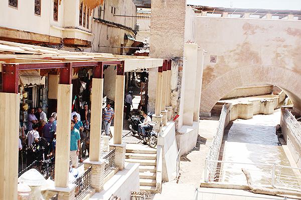 fes morocco 15