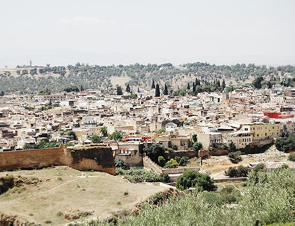 fes morocco 2