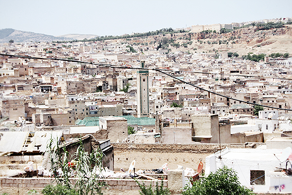 fes morocco 20