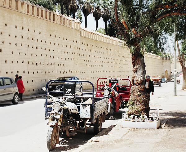 fes morocco 3