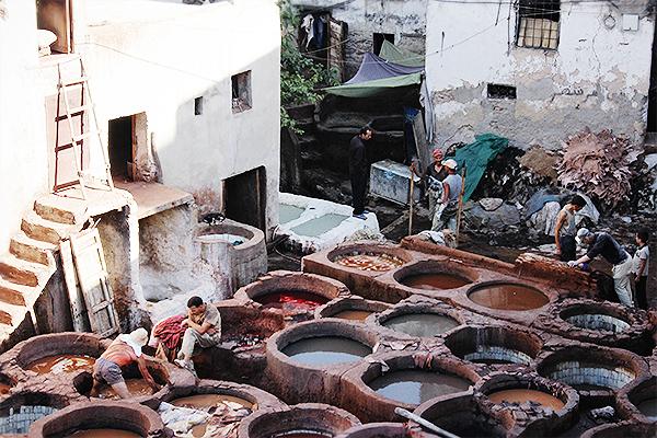 fes morocco 33