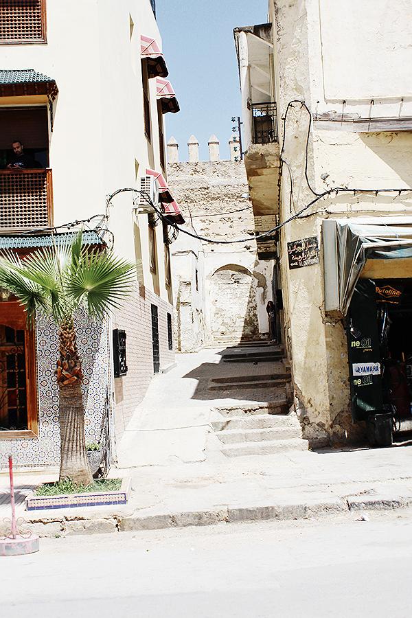 fes morocco 4