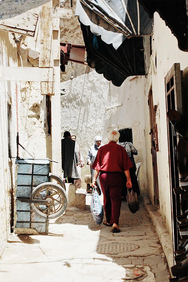 fes morocco 7