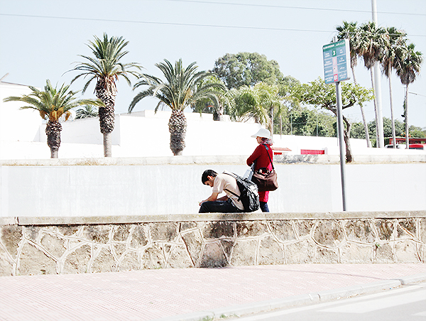 morocco rabat