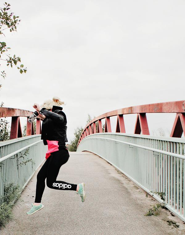 fitness blogger 5
