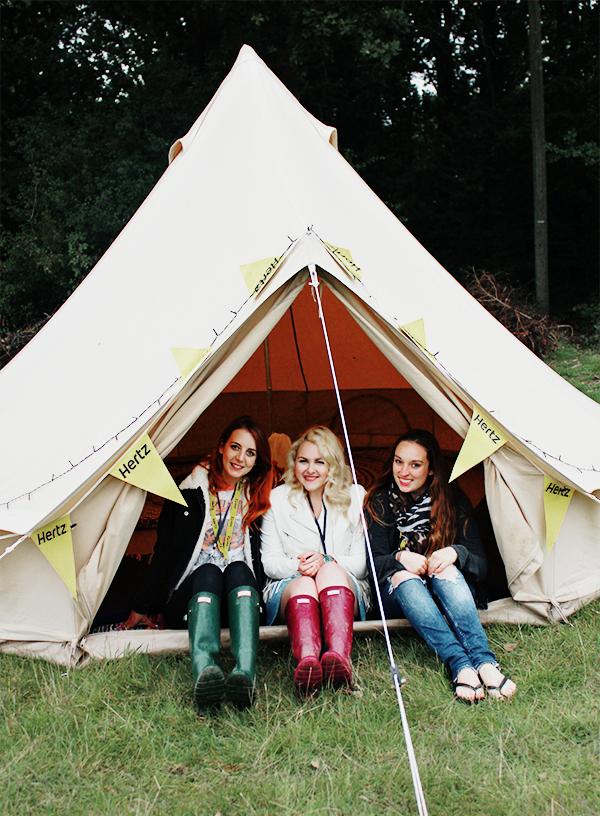 hertz camp