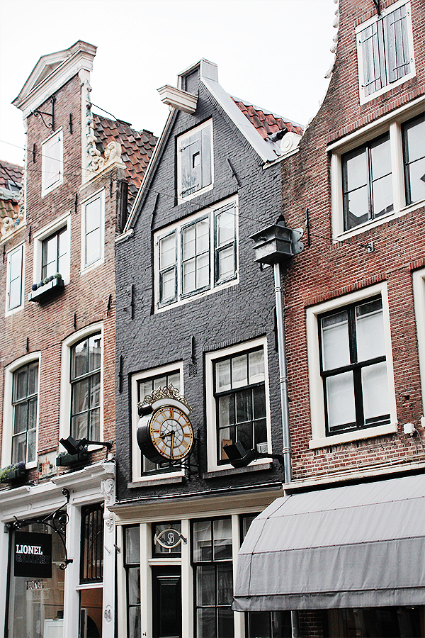 Travel Blog: Amsterdam in 48 Hours