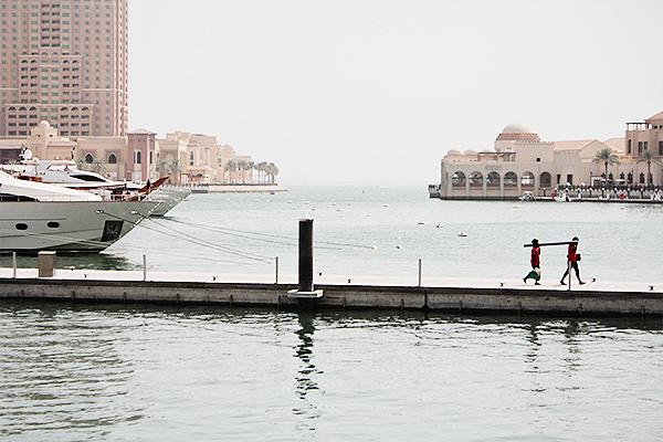 doha qatar 8