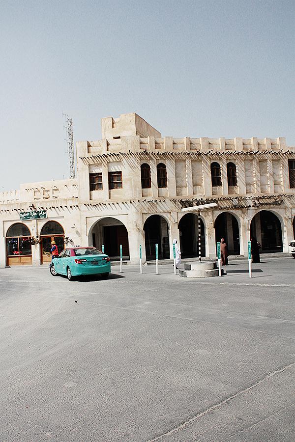 doha qatar souq 1