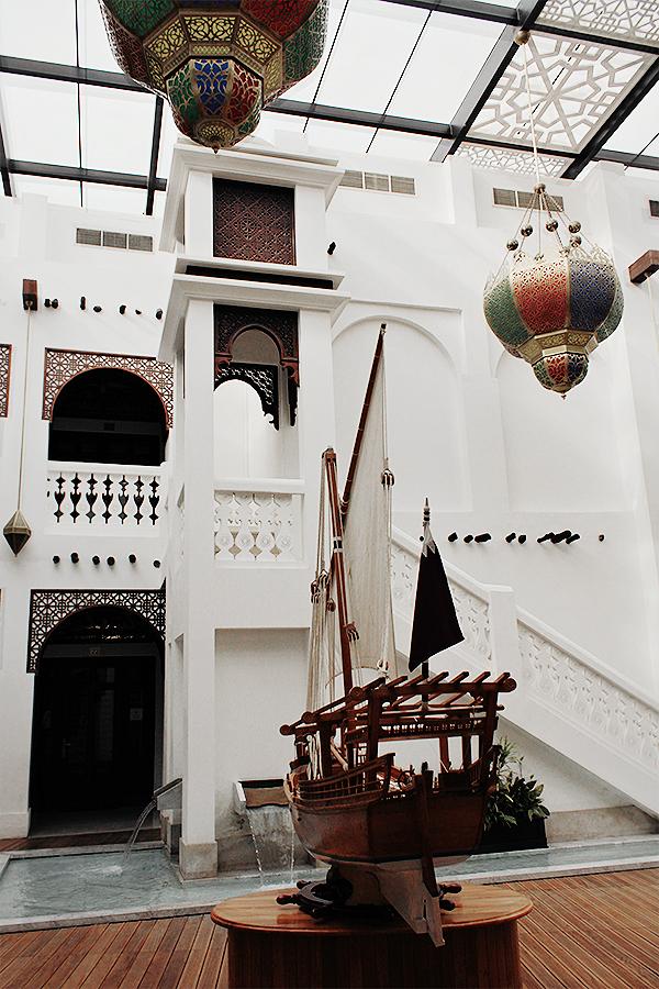 doha qatar souq 11