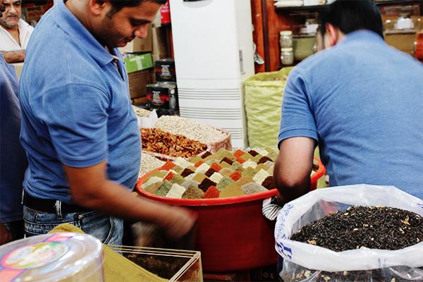 doha qatar souq 14