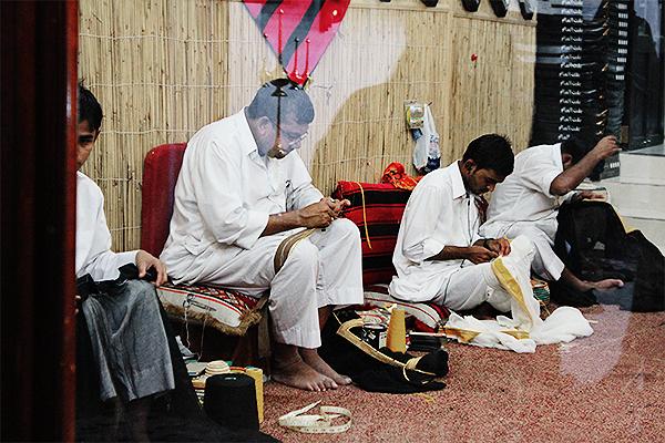 doha qatar souq 23