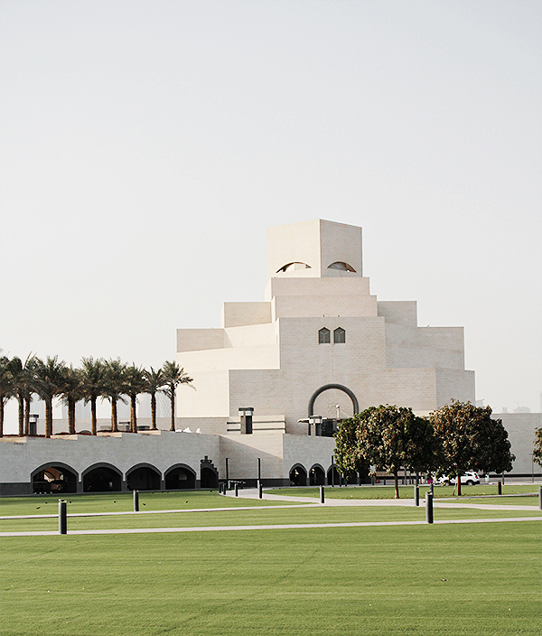 museum islamic art doha 9