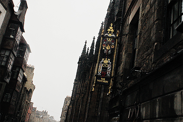 the witchery edinburgh 1