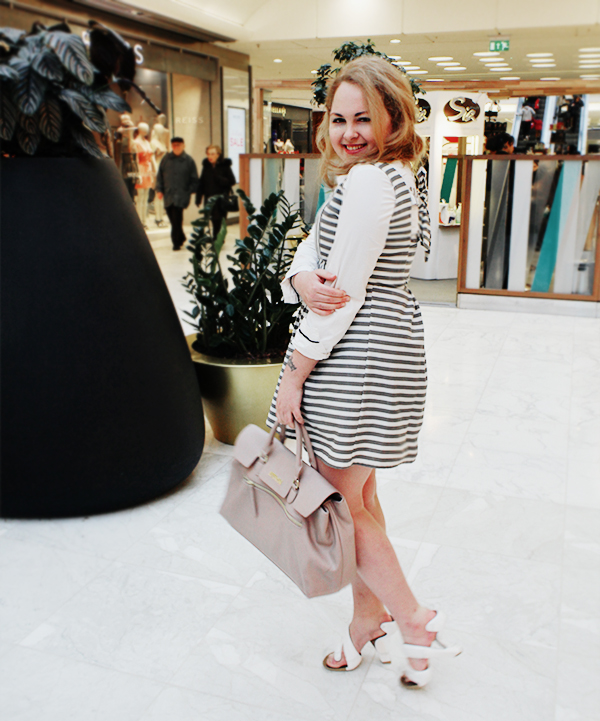 brent cross blogger