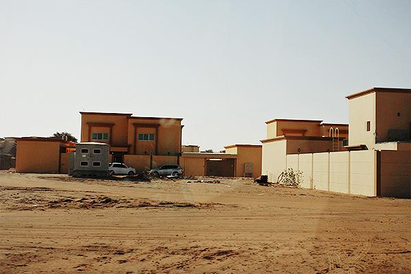 desert safari ras al kaimah 2