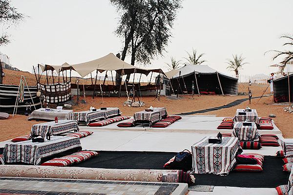 desert safari ras al kaimah 8