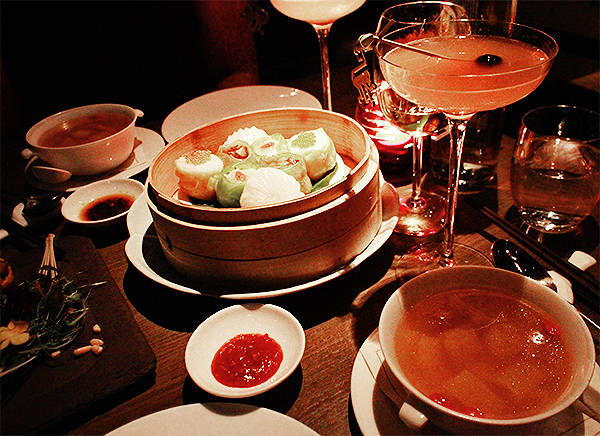 hakkasan chinese new year london 4