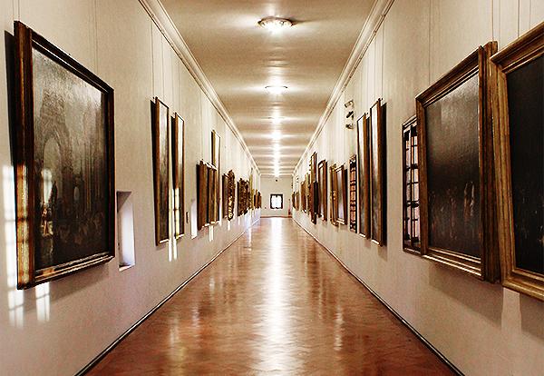 uffizi gallery 14