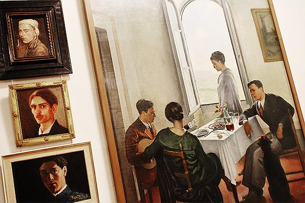 uffizi gallery 16