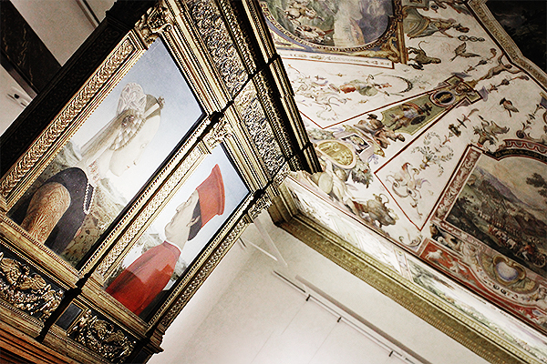 uffizi gallery 9