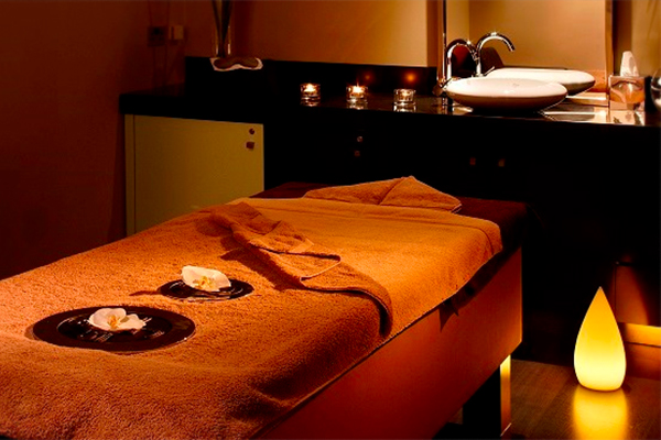 mandara spa london