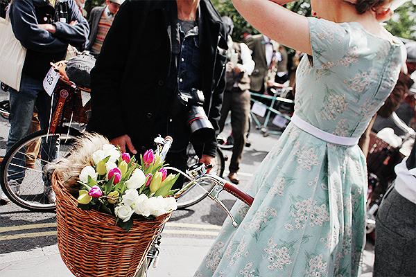 tweed run london 6